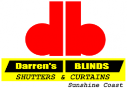 Darren's Blinds Shutters & Curtains