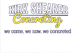 Kirk Shearer Concreting