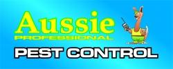 Aussie Professional Pest Control