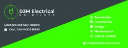 D3M Electrical Solutions